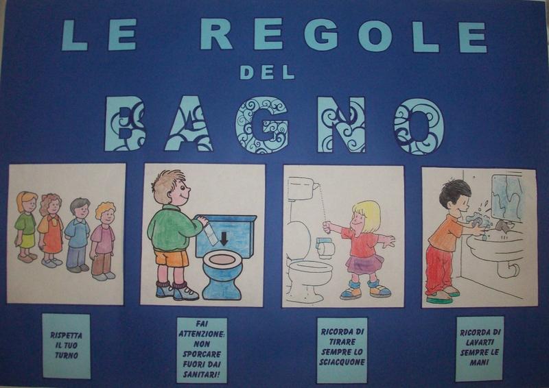 Il forum della maestra Silvia • Leggi argomento - Regole in ogni ...
