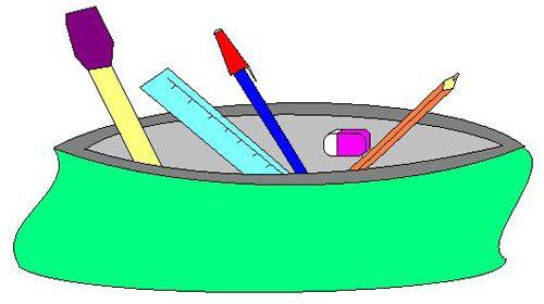 Suggerimenti di acquisto per il materiale scolastico – classi seconde