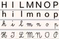 Alfabetiere (italiano)