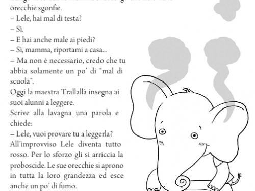 Mercoledì 18 settembre – Mal di scuola (Italiano)