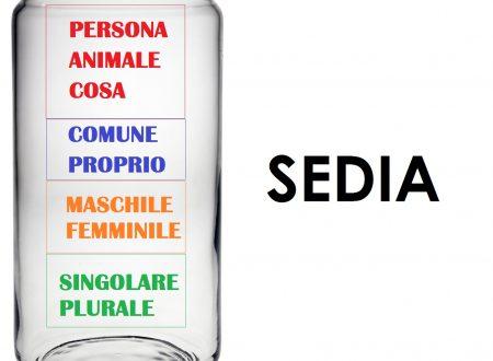 14 Febbraio 2014: Italiano e Geografia