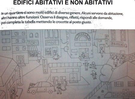 Venerdì 7 Febbraio 2014: Italiano e geografia