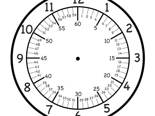 Sabato 15 Febbraio: impariamo a leggere l'orologio! (Storia)