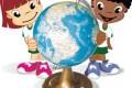 Venerdì 21 Febbraio 2014: diventiamo cartografi... (Geografia)