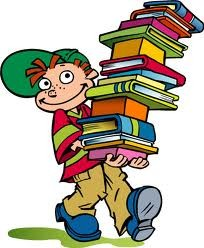 Quanto ci sono piaciuti i libri che abbiamo letto?