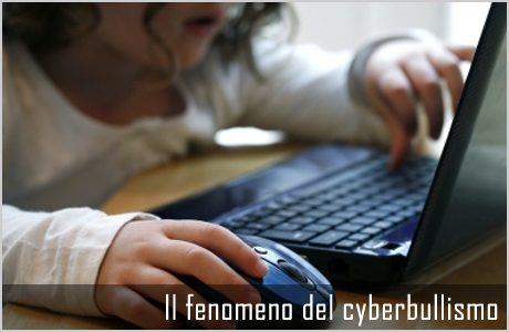 Internet e i minori: sicurezza in rete e lotta al cyberbullismo