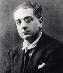 Alberto Savinio (Nuova Enciclopedia)