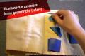 Quiet book (libro sensoriale) per Ambra, 2 anni