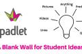 Padlet: una piattaforma per le ricerche di gruppo