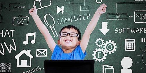Premessa alle lezioni di informatica (dalla prima alla quinta primaria)