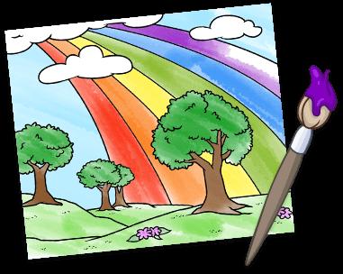 Non il solito Paint! Lezione alternativa per classi della scuola primaria (con verifiche finali)