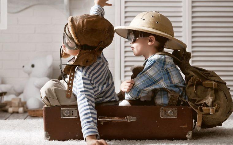 Accoglienza: il tema della valigia