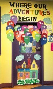 Come decorare l'aula per l'inizio della scuola