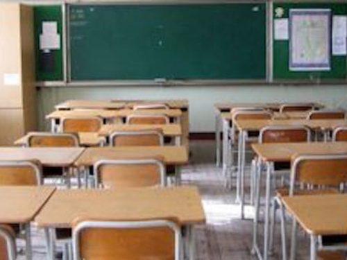 La disposizione dei banchi nella classe influenza l'apprendimento