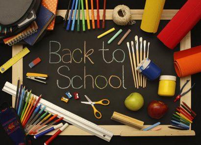 Attività per i primi giorni di scuola primaria